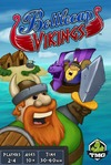 Bottlecap Vikings (Board Game)