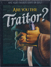 Are You the Traitor? (Card Game)