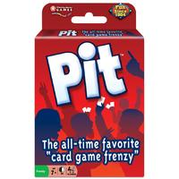 Pit (Card Game)