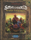 Small World - Pocket Encyclopedia Reference Guide