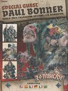 Zombicide: Black Plague Special Guest Box - Paul Bonner (Board Game)