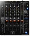 Pioneer DJM-750MK2 4-Channel DJ Mixer with Club DNA