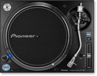 Pioneer PLX-1000 High-Torque Direct Drive Professional Turntable (Black)