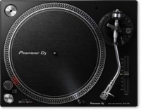 Pioneer PLX-500-K High-Torque Direct Drive Turntable