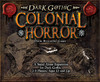 Dark Gothic: Colonial Horror (Card Game)