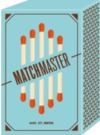 Matchmaster (Board Game)