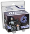 Star Wars: Imperial Assault - BT-1 and 0-0-0 Villain Pack (Board Game)