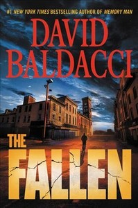 The Fallen - David Baldacci (Hardcover)