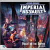 Star Wars: Imperial Assault - Heart of the Empire Expansion (Board Game)