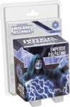 Star Wars: Imperial Assault - Emperor Palpatine Pack (Board Game)