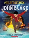 The Adventures of John Blake - Mystery of the Ghost Ship - Philip Pullman (Paperback)