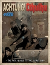 Achtung! Cthulhu - The Fate Guides to the Secret War (Role Playing Game)