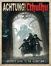 Achtung! Cthulhu - Keeper's Guide to the Secret War (Role Playing Game)