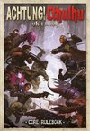 Achtung! Cthulhu Skirmish - Core Rule Book (Miniatures)