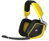 Corsair Gaming Void Pro RGB Wireless SE Dolby 7.1 Gaming Headset - Yellow