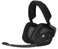 Corsair Gaming Void Pro RGB Wireless Dolby 7.1 Gaming Headset - Carbon - Cover