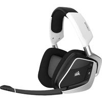 Corsair Gaming Void Pro RGB Wireless Dolby 7.1 Gaming Headset - White