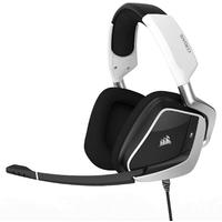 Corsair Gaming Void Pro RGB USB Dolby 7.1 Gaming Headset - White