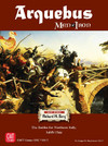 Arquebus: The Battles for Northern Italy (Board Game)
