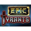 Epic Card Game: Tyrants Expansion Booster