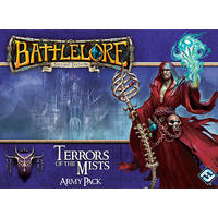 BattleLore (Second Edition): Terrors of the Mists Army Pack (Board Game)