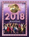 Strictly Come Dancing Annual 2018 - Alison Maloney (Hardcover)