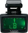 Ibanez TuNANO Chromatic Clip On Guitar Tuner