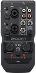 Zoom U-24 2 In 4 Out Handy Audio Interface