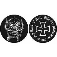 Motorhead - We Are Motorhead Slipmat Set