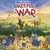 Meeple War (Board Game)