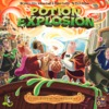 Potion Explosion: The Fifth Ingredient (Board Game)