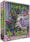 Teenage Mutant Ninja Turtles: Showdown (Board Game)