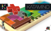 Katamino (Board Game)