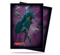 Ultra Pro - Deck Protectors: Magic The Gathering - Eldritch Moon Tamiyo (80 sleeves) - Cover
