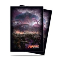 Ultra Pro - Deck Protectors: Magic The Gathering - Eldritch Moon Emrakul (80 sleeves)