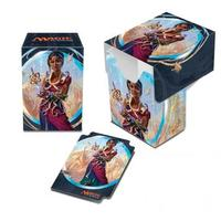 Ultra Pro - Kaladesh Deck Box: Version 5 - Saheeli Rai