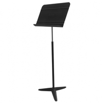 On-Stage Music Stand (Black) - Cover