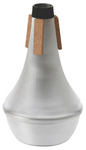 On-Stage TCM7520 Straight Trumpet Mute (Silver)
