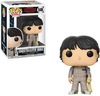Funko Pop! Television - Stranger Things: Mike Ghostbusters Vinyl Figure