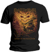 Iron Maiden - Ghost of the Navigator Mens Black T-Shirt (XX-Large)