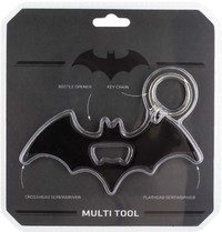 DC Comics - Batman Multi Tool - Cover