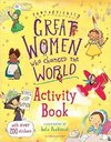 Fantastically Great Women Who Changed the World Activity Book - Kate Pankhurst (Paperback)