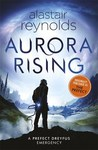 Aurora Rising - Alastair Reynolds (Paperback)