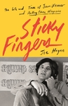 Sticky Fingers - Joe Hagan (Hardcover)