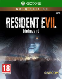 Resident Evil 7 biohazard - Gold Edition (Xbox One)