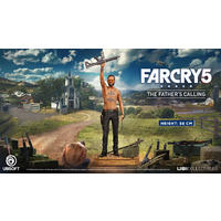 Far Cry 5 - Joseph: The Father Is Calling (Figurine of the Main Villian)