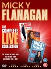 Micky Flanagan: The Complete Live Collection (DVD)