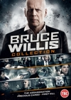 Bruce Willis Collection (DVD)