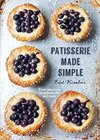 Patisserie Made Simple - Edd Kimber (Paperback)