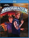 Spacehunter:Adventures In the Forbidd (Region A Blu-ray)